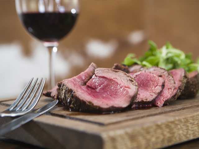 The Fine Dining Guide reviews Kyloe