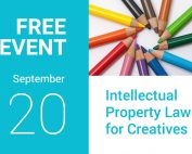 intellectual property event