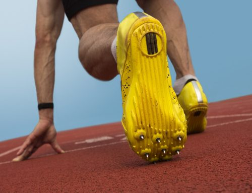 Usain Bolt: exchanging spikes for eponymous trade marks