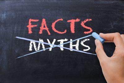 trade mark myths